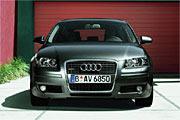 Audi A3イメージ