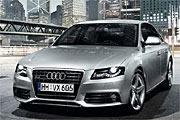 Audi A4イメージ