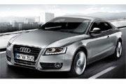 Audi A5イメージ