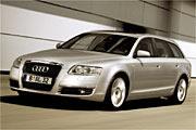 Audi A6イメージ