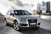 Audi Q5イメージ