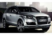 Audi Q7イメージ