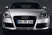 New Audi TT Coupeイメージ